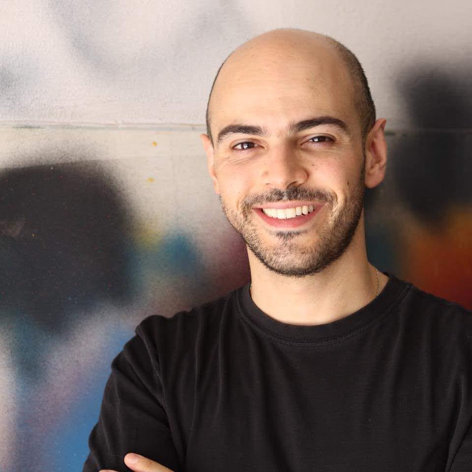 Rodrigo Sanches